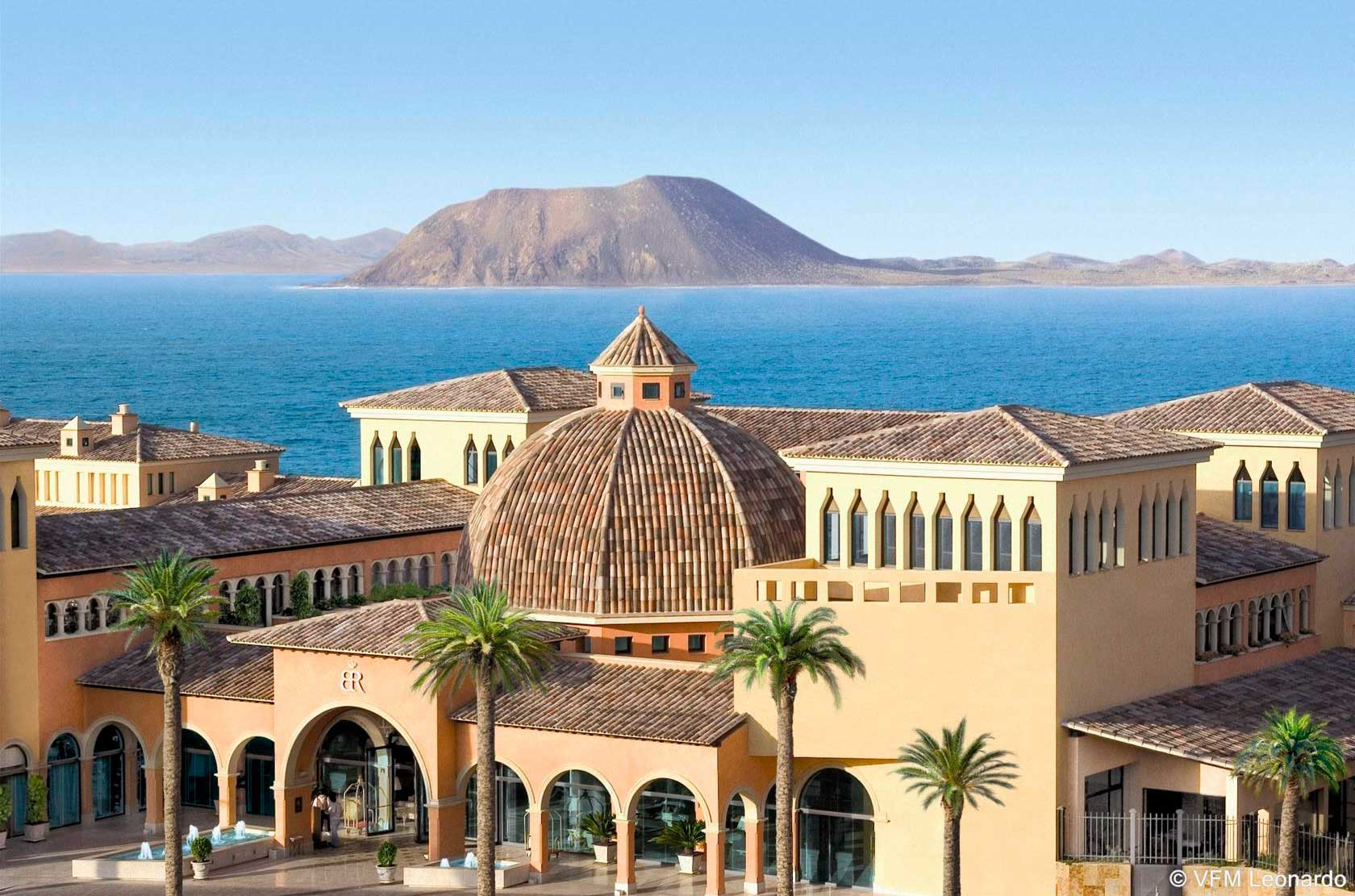 Luxury Villas With Pools Canary Islands